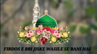 WO,,,MERA...NABI//HAI'''WHATSAPP STATUS VIDEO