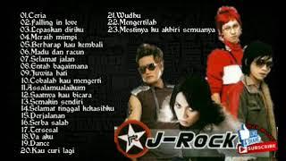 Download LAGU J-ROCKS BAND TERBAIK