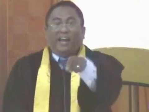Esra Soru Singgung Kesesatan Pariadji & Benny Hinn