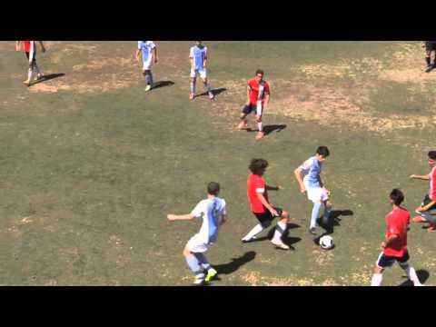 BYSC B98 vs Santa Barbara SC  CSL Premier League Game 2 Highlights