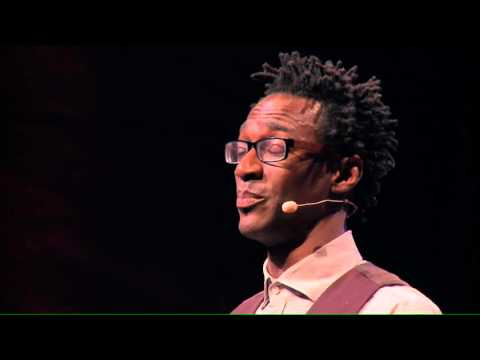 Why don't we finish things? An artist's view | Robert Davis | TEDxMelbourne