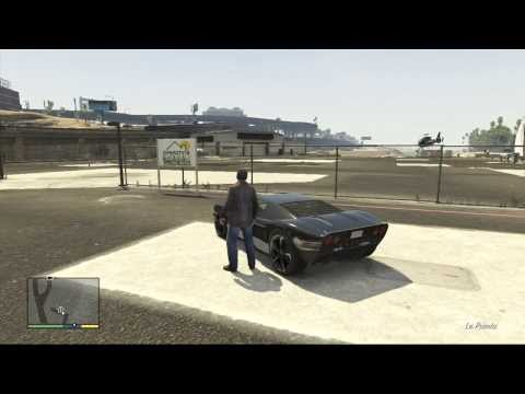 GTA 5 - How To Buy A Helipad And Helicopter