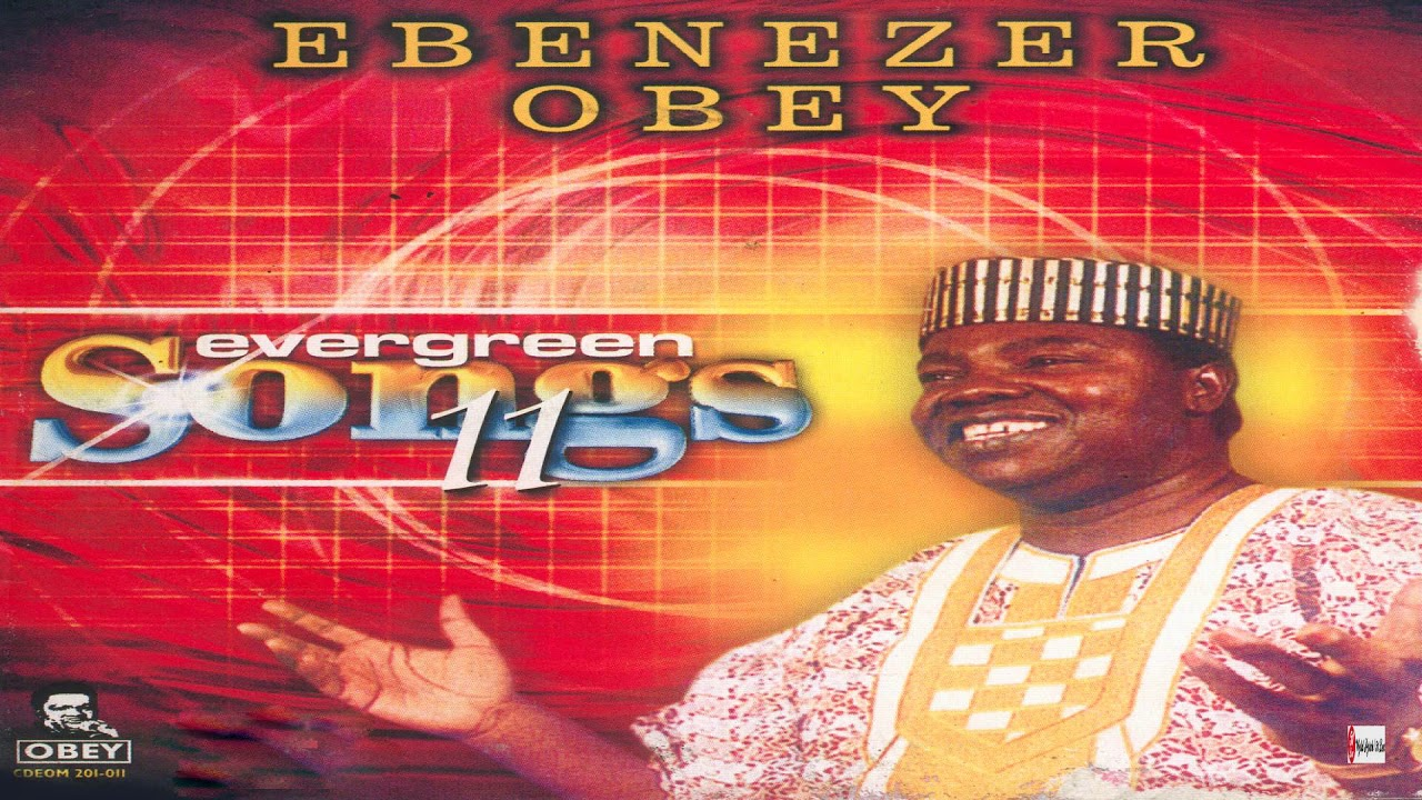 Download Chief Commander Ebenezer Obey - Kini A Ti Ma Se Aiye Yi Si (Official Audio)