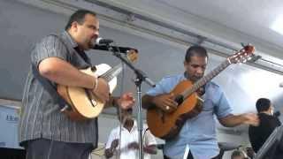 Prodigio Claudio & Domingo tribute 2 Yomo Toro w/ Zon del Barrio