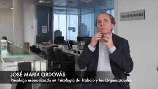 José María Ordovás  Emprendedor del mes, septiembre 2016