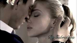 История любви (Максим и Лиза)