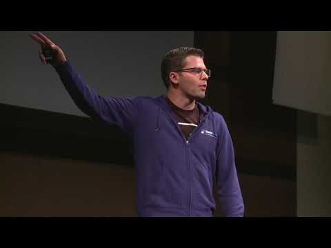DataRobot AI Experience - Keynote from CEO Jeremy Achin