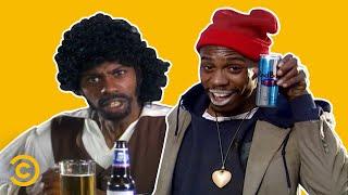 The Best Commercial Parodies - Chappelle's Show