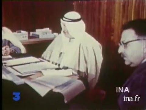 Historique OPEP
