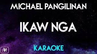 Michael Pangilinan - Ikaw Nga [South Border Cover] (Karaoke/Acoustic Instrumental)