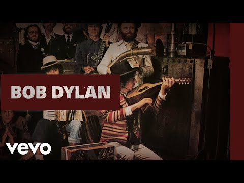 Bob Dylan & The Band – Long Distance Operator