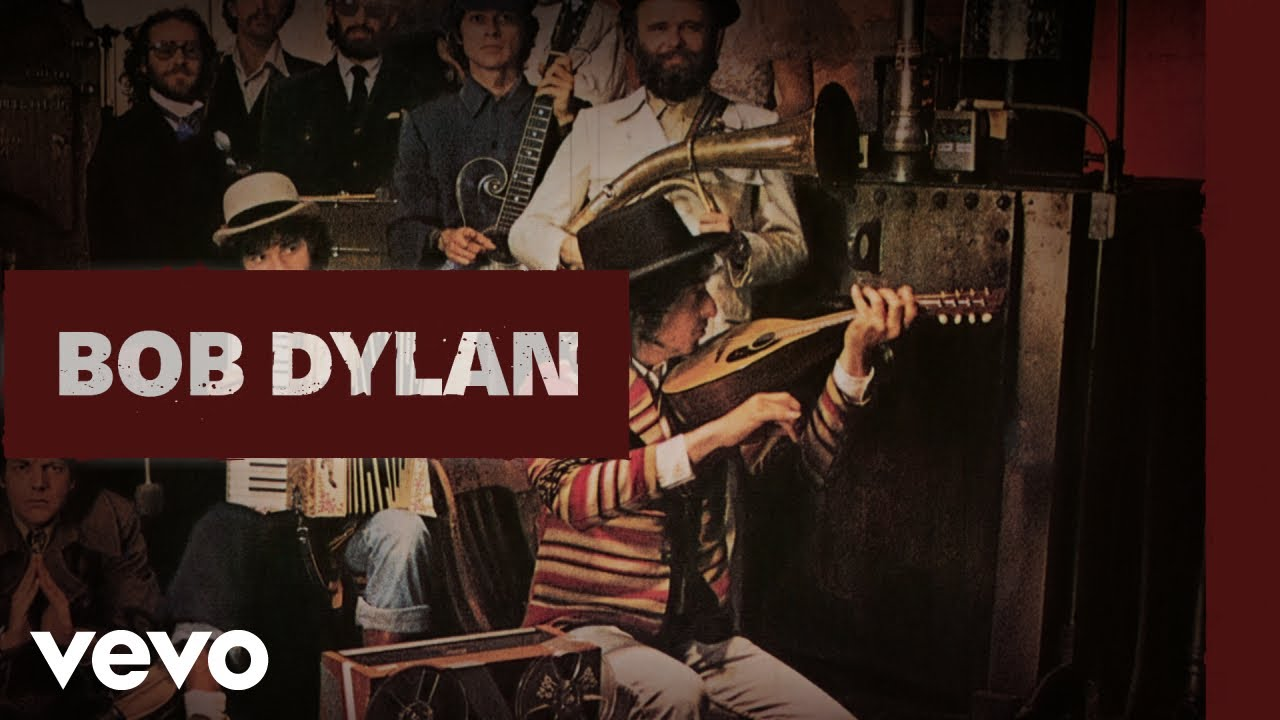 DOWNLOAD Bob Dylan - Cold Irons Bound (Official Audio) Mp3