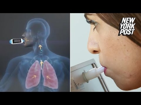 New device can smell cancer before doctors can detect it