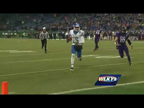 UK football falls in Music City Bowl