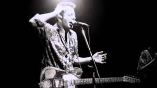 Joe Strummer & The Latino Rockabilly War Nothin' 'bout nothin'