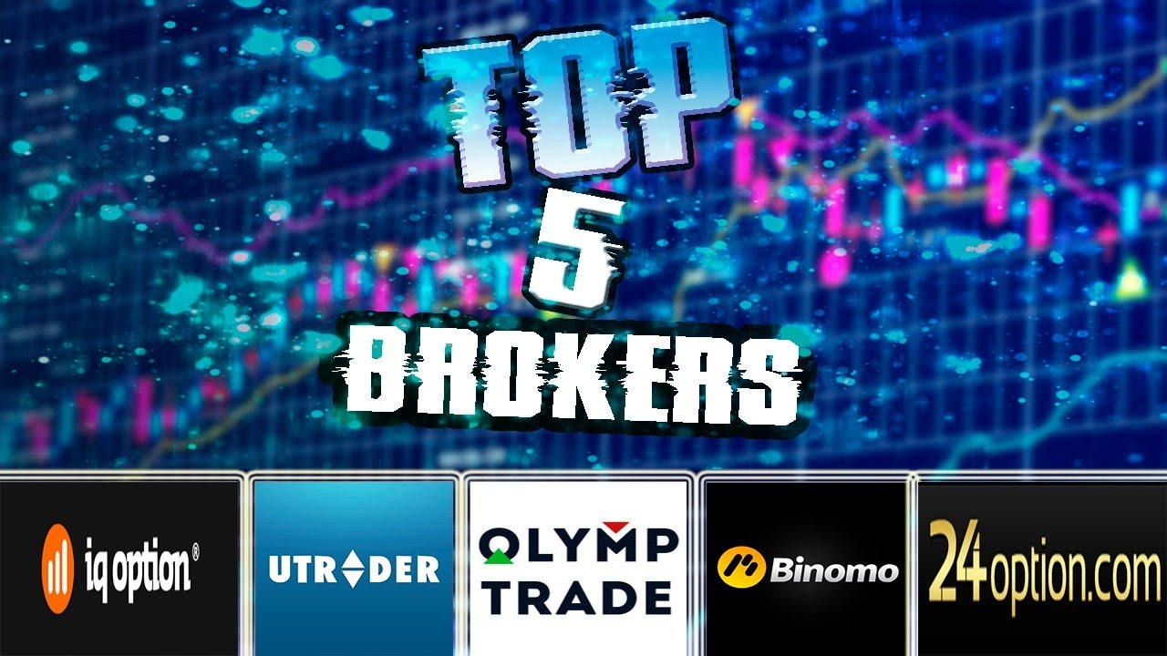 Топ 5 бинарных опционов обвал на бирже криптовалют