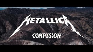 Metallica: Confusion (Official Music Video) YouTube Videos