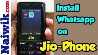 Jio Phone Running Kai Os Based - BerkshireRegion