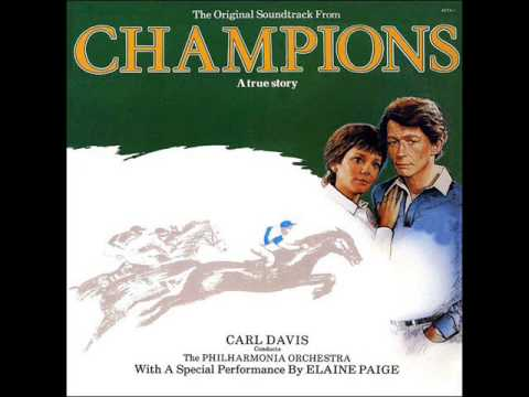 Champions   Grand National   Carl Davis