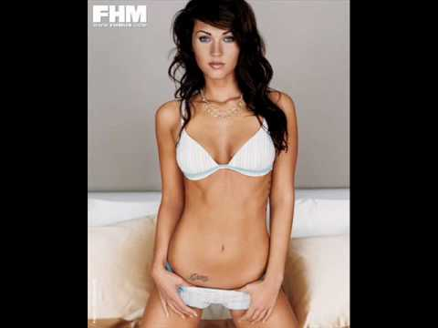 Sexy Megan Fox Naked Sex Video Images