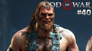 GOD OF WAR : #040 - Magni & Modi - Let's Play God of War Deutsch / German