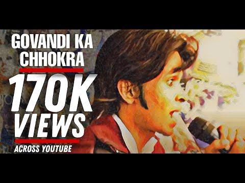 Govandi ka chhokra - 1 (Remixed) | Official video | Afzal gkc