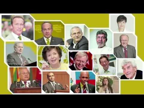 World Sustainable Development Summit - WSDS 2016: TERI