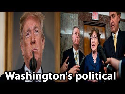 Washington's political impotence is on full display    World News Radio