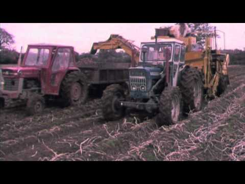 Roadless Traction - Power to the Ground (Trailer for DVD)