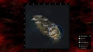 Call of duty black ops 4 Alcatraz Portal