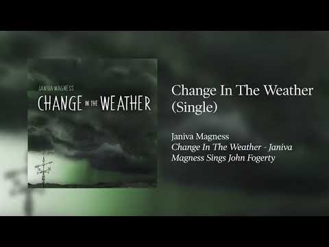 Janiva Magness - Change In The Weather [Official Audio] Mp3