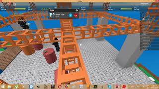 roblox with a friend from chilli
