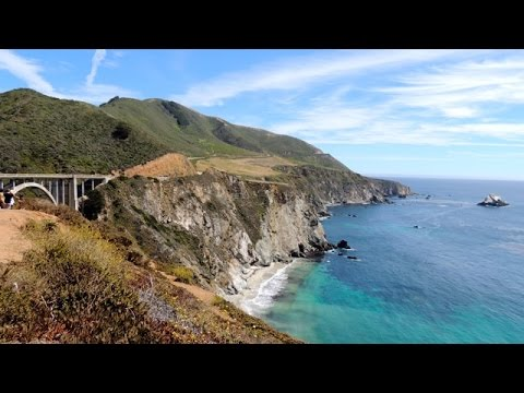 California Coastline 2014