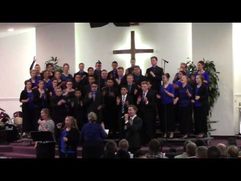 04 25 17 Riverdale Youth Choir Part 1