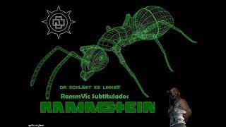 Rammstein- links 2-3-4 (subtitulado)
