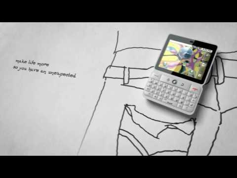 Huawei Juni U8300