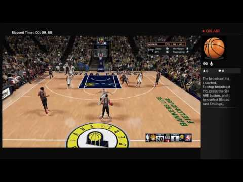 MyTeam Domination Goin Crazy on these niggas