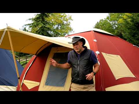Lets talk Karsten Tent Awnings