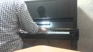 Nakamura Yuriko Everlasting world piano solo version