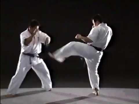 Kyokushin, The Strongest Karate