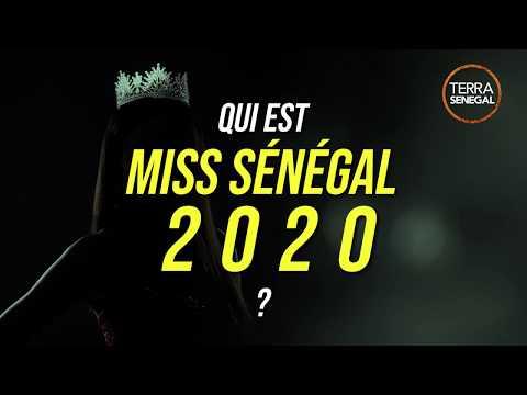 Qui est Miss Sénégal 2020 ?