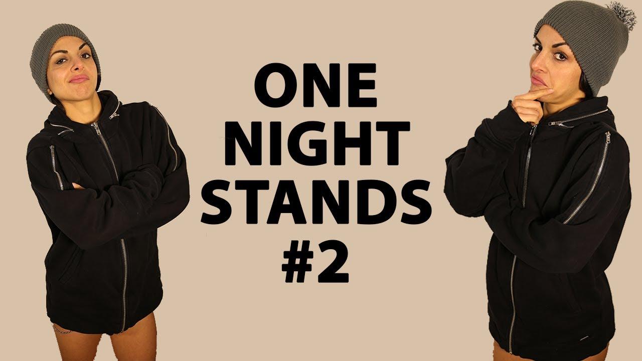 Partyschlampe Genießt Einen One-Night-Stand