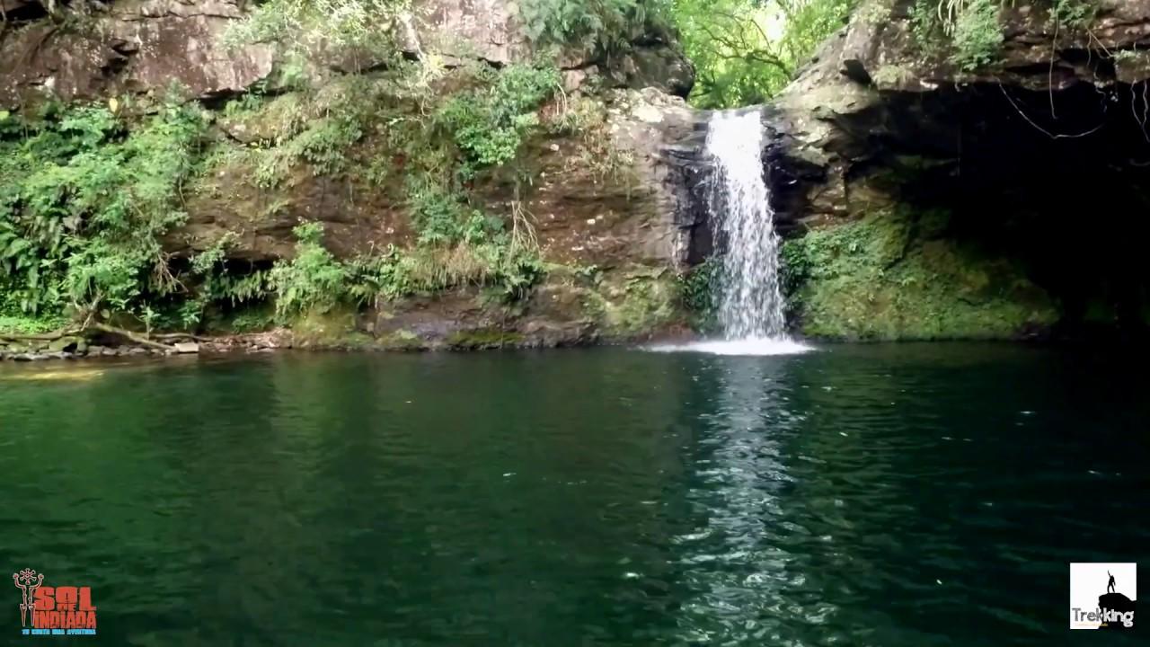 Três Cachoeiras Rio Grande do Sul fonte: i.ytimg.com