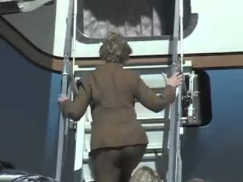 Laura Bush Leaves