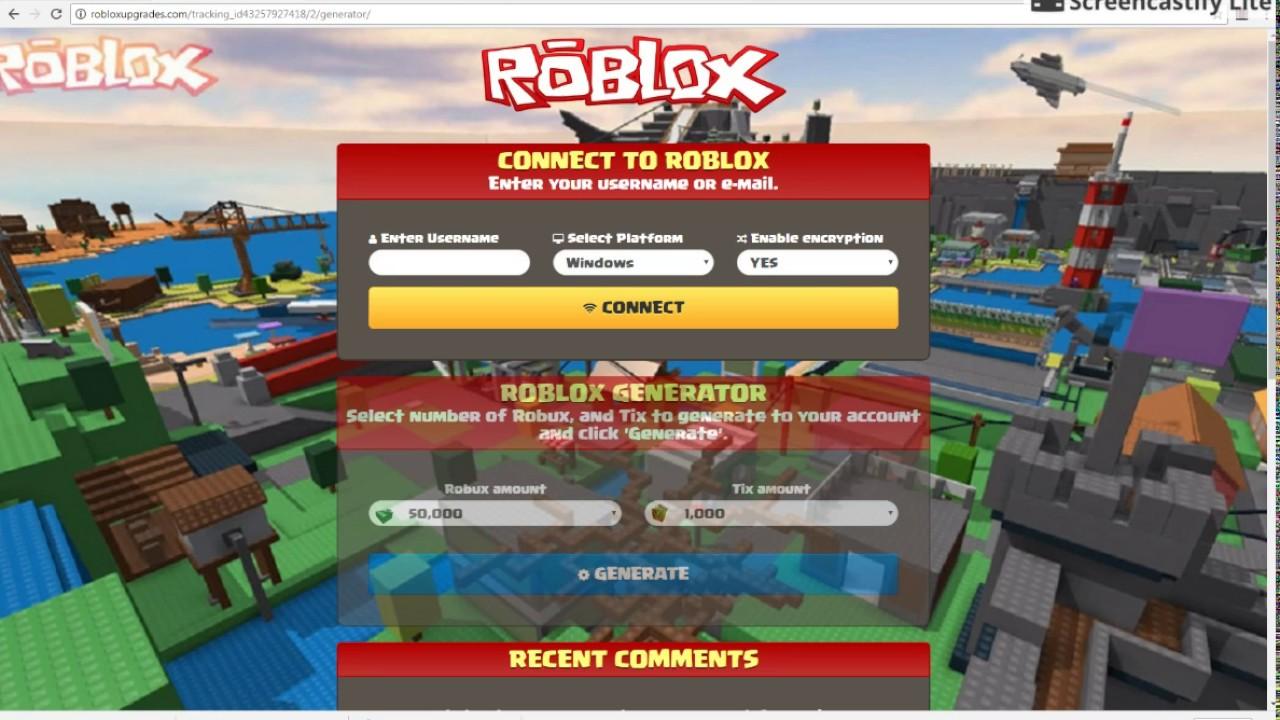 robux pc