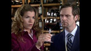Weinprobe mit Spucken - Ladykracher