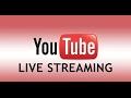 Hướng Dẫn live stream trên youtube do chính mình làm cho các bạn