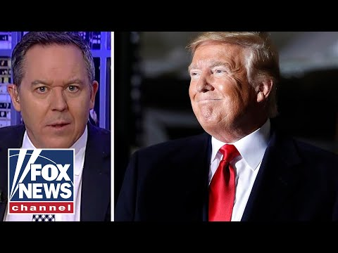 Gutfeld: Trump's not