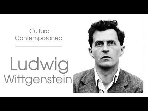 Cap 5   Ludwig Wittgenstein
