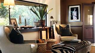 African bedroom design decorating ideas